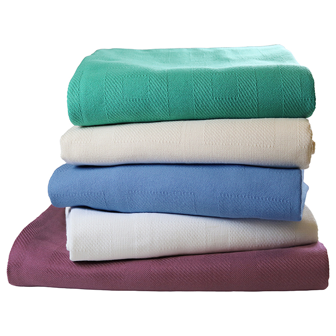 Royal Crest Snag Free Thermal Blankets
