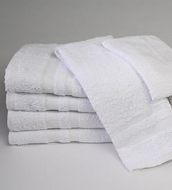 Blue Marlin Towels