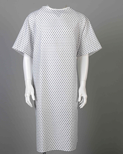 Economy Select Patient Gowns