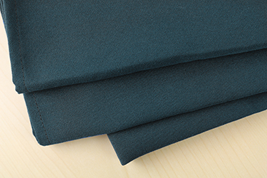 52 X 52 ROYAL CREST 100%  POLYESTER TABLE TOPS - NAVY BLUE - CARTON PACKED 5DZ