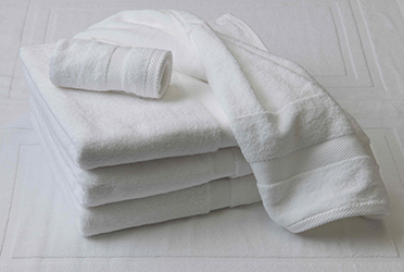 Black Label Towels 100% Combed Cotton