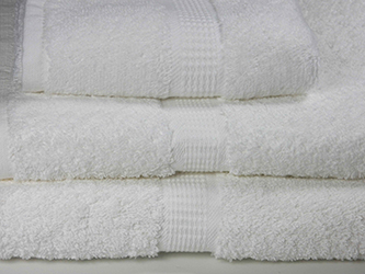 Classique Towels 100% Ring Spun Cotton