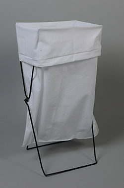 Laundry Bag Stands & Accesories