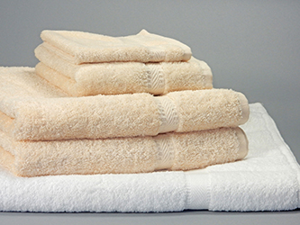 Townhouse Collection Towel Blended
